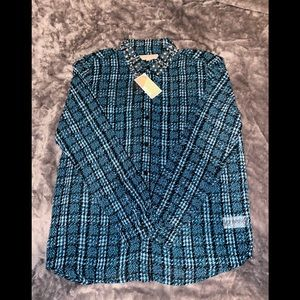 Michael Kors button down / Brand New With Tags